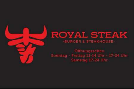 ROYAL STEAK Burger & Steakhouse